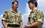 40 Cdo deploys to Afghanistan