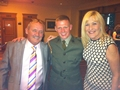 Greenock Royal Marine reaches final of heroes awards