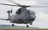 £367M supportcontract for Apache and Merlin helicopters