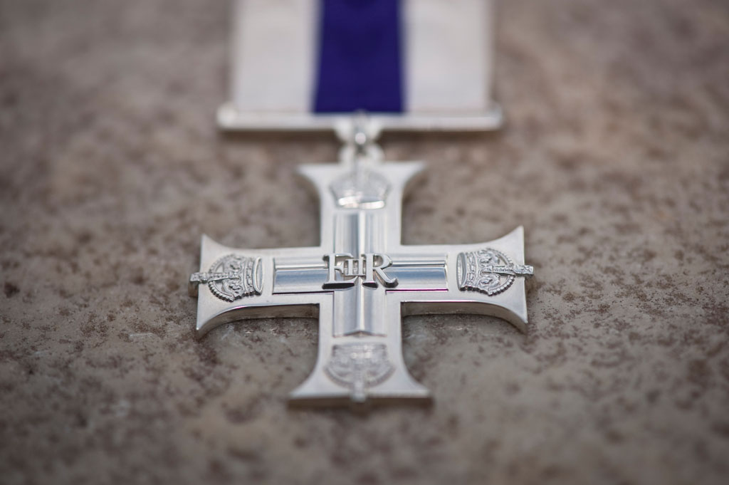 The Military Cross