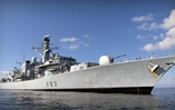 HMS St Albans