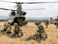 Royal navy test task force on huge Nato Exercise