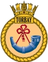 HMS Torbay