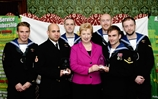 Ambulance Service Institute Awards Navy Medics
