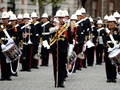 Proms audiences can win royal wedding drum