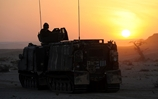 42 Commando launch dawn raid in Oman as part of exercise