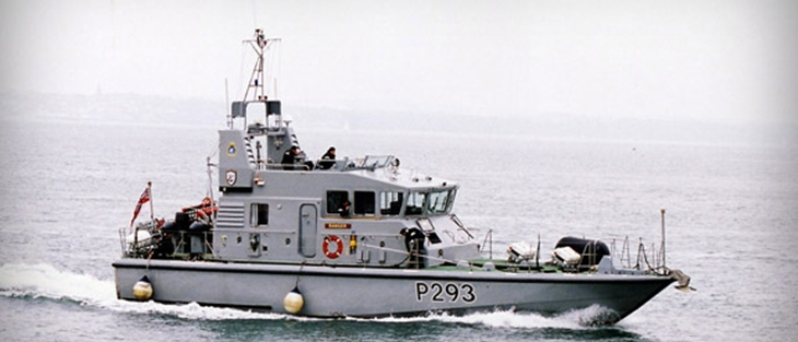 HMS Ranger