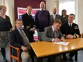 Plymouth business signs up to armed forces covenant