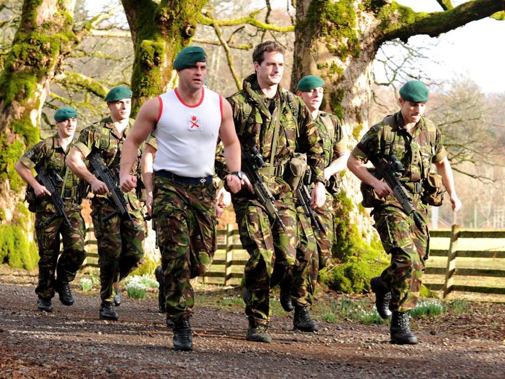 Royal Marines Wallpaper Marines Royal Marines