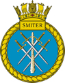 Smiter