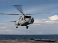 Daring's Lynx begins recce flights