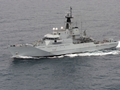 HMS Tyne open to public