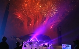 Thousands enjoy Royal Marines proms spectacular