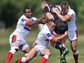 Navy Rugby League stars lose out in bid for World Cup glory