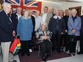 trip down memory lane for veteran sailors