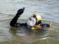 Royal Naval Reserve Divers