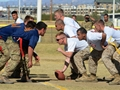 Marine Warrior Day helps build international bonds
