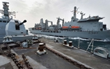 HMS Monmouth Supply and Demand