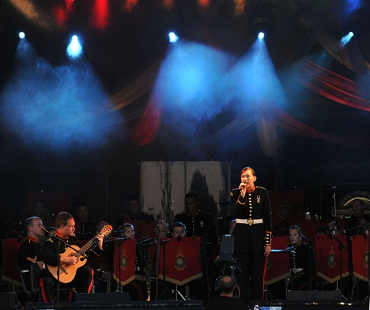 South Coast Proms