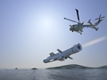 £500M investment in missiles for Royal Navy's Wildcat helicopter