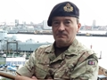 Black Country Royal Navy Reservist receives Queen's Commendation