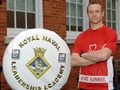Royal Marine ready for ultra trail test