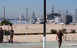 Royal Navy sailors help Libyan comrades achieve their goal