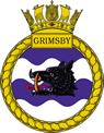 HMS Grimsby