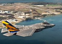 F35c- Copyright Lockheed Martin