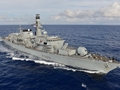 Royal Navy Frigate HMS Lancaster Makes £58m Caribbean Drugs Bust