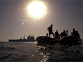 UK-US Mine Counter-measures Exercise