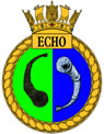HMS Echo