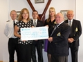 Type 42 association supports Royal Navy and Royal Marines Charity