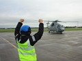 814 NAS Merlin at RNAS Yeovilton