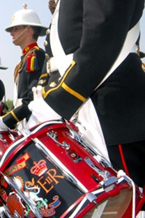 Royal Marine Band Service