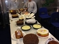The Great Iron Duke Bake-off raises funds for service charity