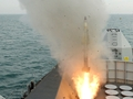 Iron Duke's 'Double Whammey' as navy's new radar fires missile for first time