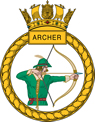 HMS Archer