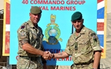 40 Commando Take Control in Helmand