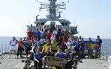 Sailors Skillsets Stay Fresh In The Gulf 
