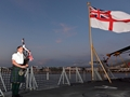 HMS Lancaster to visit the Cayman Islands