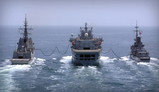 RFA Wave Knight