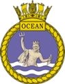 HMS Ocean Crest