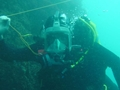 Middletons divers hone underwater skills with a week in Gibraltar