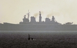 HMS Westminster in hunt for USS Dallas