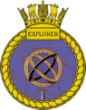 HMS Explorer