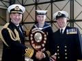 Prestigious Australia Shield awarded to Lynx Wildcat Maritime Force