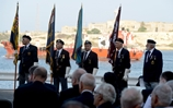 Malta convoy veterans honoured 70 years on