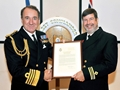 Personnel Honoured With Fleet Commander Commendations