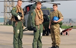 847 Lynx head to Helmand for final time
